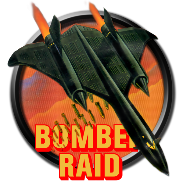 Bomber Raid (World)