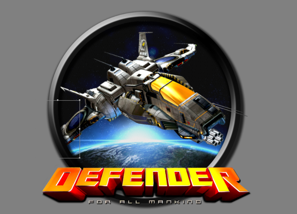 Defender - For All Mankind