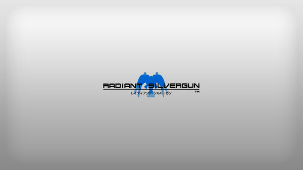 Radiant Silvergun Minimal Wallpaper 1600x900 by Synetcon