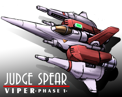 Judge Spear